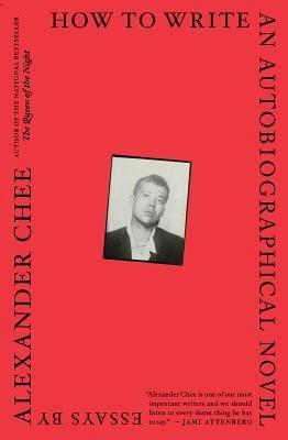 """<p><strong>Alexander Chee</strong></p><p>bookshop.org</p><p><strong>$81.00</strong></p><p><a href=""""https://bookshop.org/books/how-to-write-an-autobiographical-novel-essays/9781328764522?aid=1573"""" rel=""""nofollow noopener"""" target=""""_blank"""" data-ylk=""""slk:Shop Now"""" class=""""link rapid-noclick-resp"""">Shop Now</a></p><p>This highly buzzed about book is a collection of essays exploring the author's education as a man, writer, and activist, and how individuals form their identities in life and in art. </p>"""