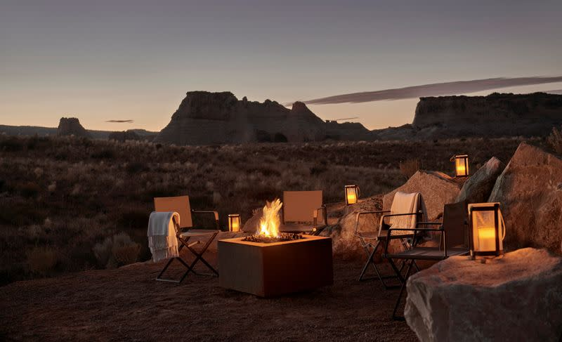 Wilderness camps to $50,000 RV rentals: Luxury travelers in pandemic ready to pay for privacy