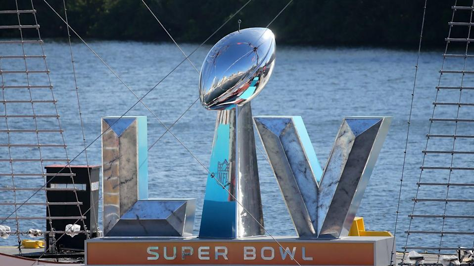 Super Bowl LV