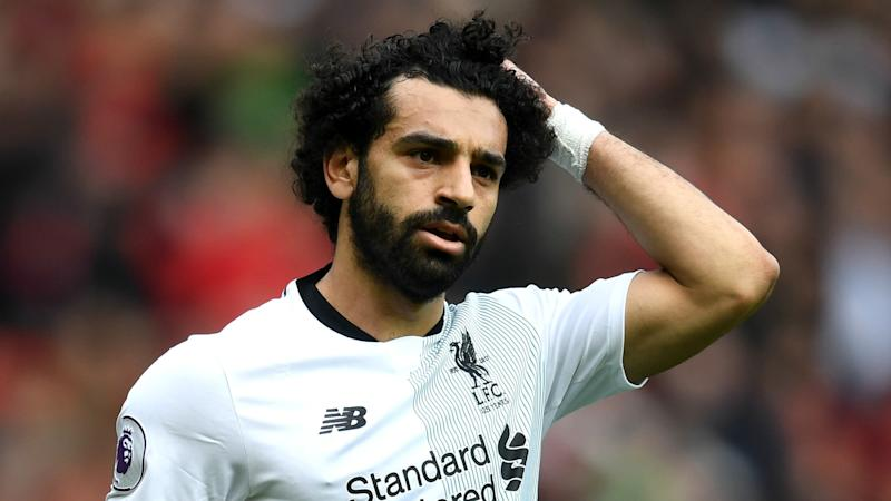 Salah warned off leaving Liverpool to live in Ronaldo or Messi's shadow