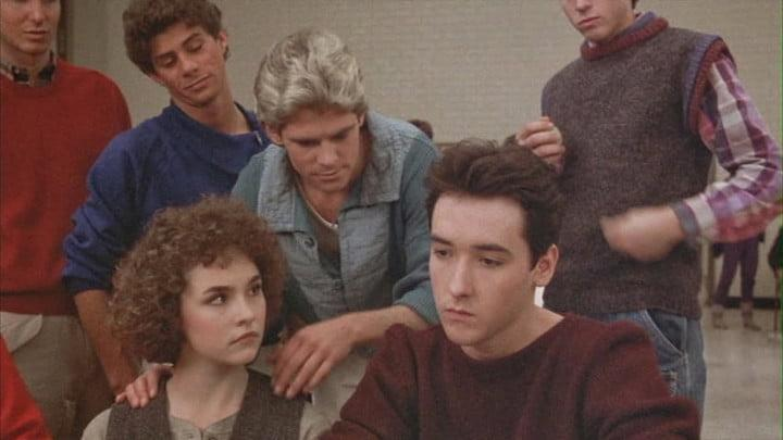 John Cusack en Better of Dead