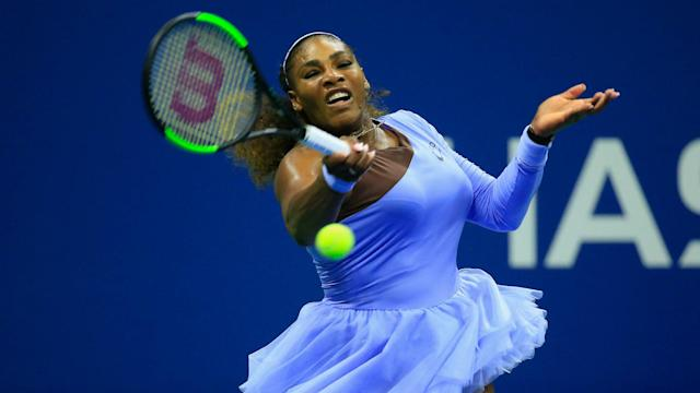 Serena Williams will face Roger Federer at the Hopman Cup to begin next year.