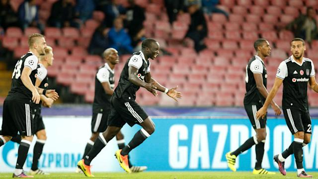 Senol Gunes feels Besiktas deserved their 3-2 win over Napoli following their courageous display, but says they must remain humble.