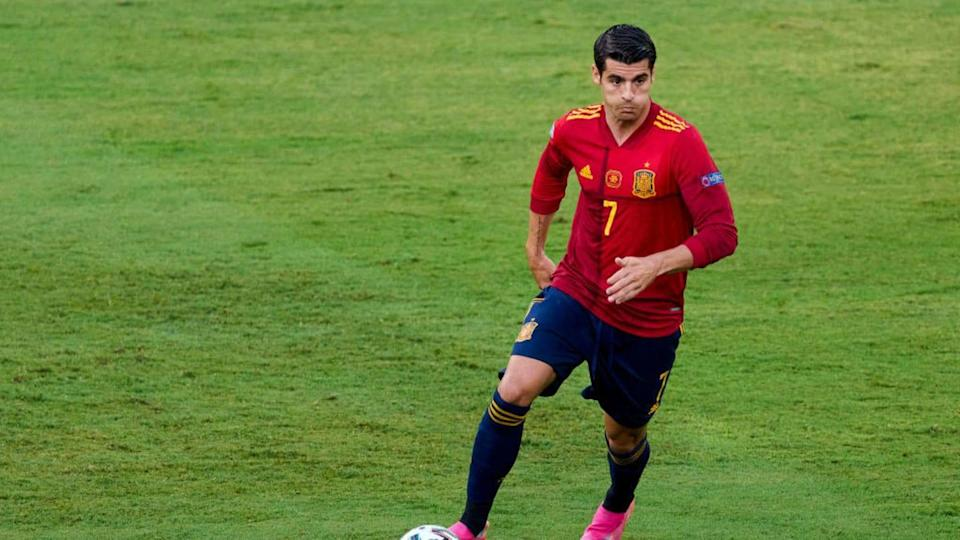 Morata | Quality Sport Images/Getty Images