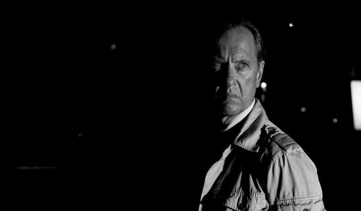 Richard E. Grant in Logan - Credit: 20th Century Fox