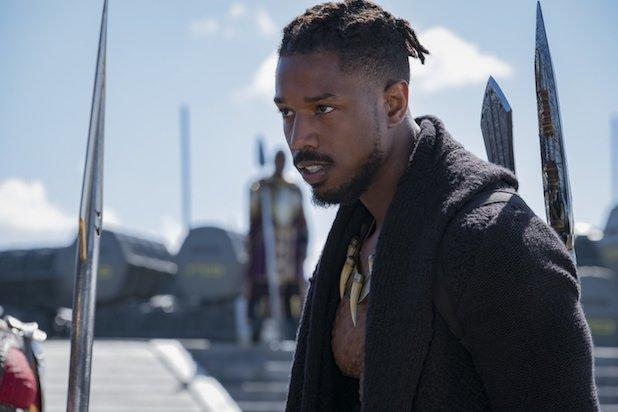 every marvel movie ever ranked black panther