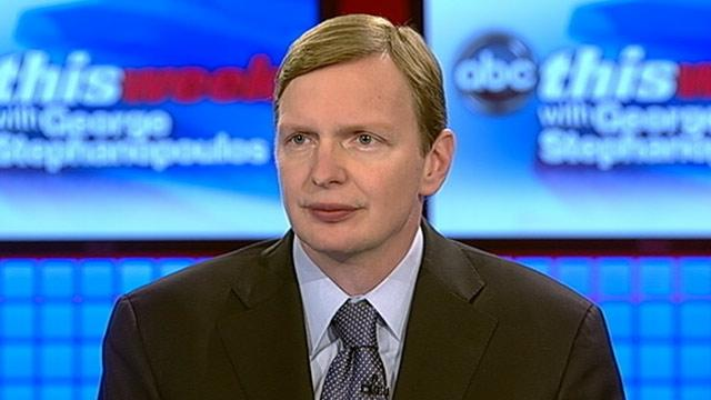 Jim Messina Reflects on 'White Knuckle' Moments of 2012 Obama Campaign