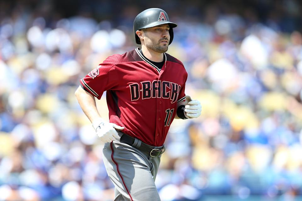 In 113 games last season, A.J. Pollock hit 21 home runs, though his batting average (.257) and on-base percentage (.316) were well below career rates. (Getty Images)