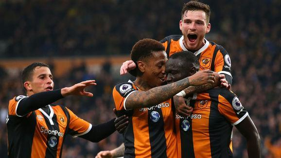 Hull City v Swansea City - Premier League