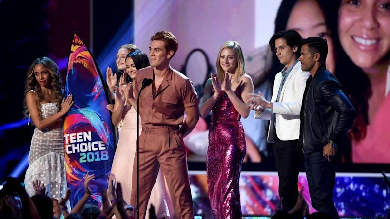 2019 Teen Choice Awards: How to Watch, Who Is Nominated and Who Is Performing & More