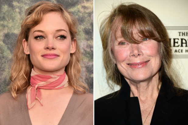 Hulu's Upcoming Series Casts Jane Levy and Sissy Spacek