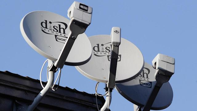J.P. Morgan is upgrading shares of Dish Network (DISH) to OUTPERFORM from NEUTRAL and raising its price target to $72 from $61 a share. J.P. Morgan says there are more opportunities for shares to move higher. J.P. Morgan says Dish could partner with a national wireless carrier to host its spectrum, acquire all or part of T-Mobile U.S., sell some of its wireless licenses or build an independent national network. Goldman Sachs is removing Coca-Cola Enterprises (CCE) from its America's Conviction Buy List. Despite the move, Goldman is keeping Coca-Cola Enterprises as a BUY with a $50 a share price target. BMO Capital Markets is lowering its earnings estimates on Qualcomm to $88 a share, saying that the overall handset industry continued to slow in the second quarter and the Galaxy S5 launch was not enough to reinvigorate growth. Ruben Ramirez reports from the NYSE.