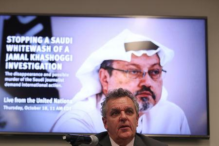 Saudi attorney general says Khashoggi was killed during fight in consulate