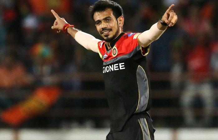 IPL 2017: Chahal's 3/16 helps RCB restrict KKR to low total