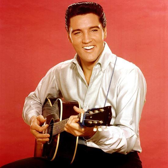 Elvis used to stay there. Photo: Getty Images