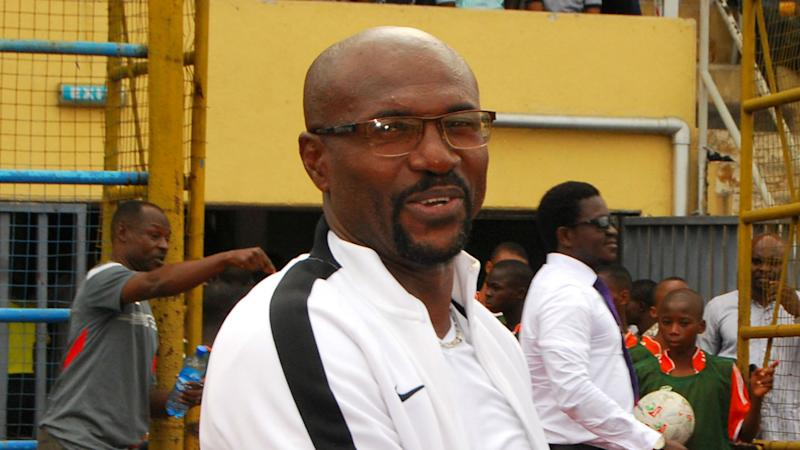 Amapakabo linked with Kano Pillars job