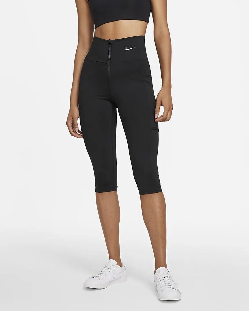 <p>These <span>Nike x Naomi Osaka Tennis Shorts</span> ($60) are great for summer. They're long enough to feel supported but still light and breathable.</p>