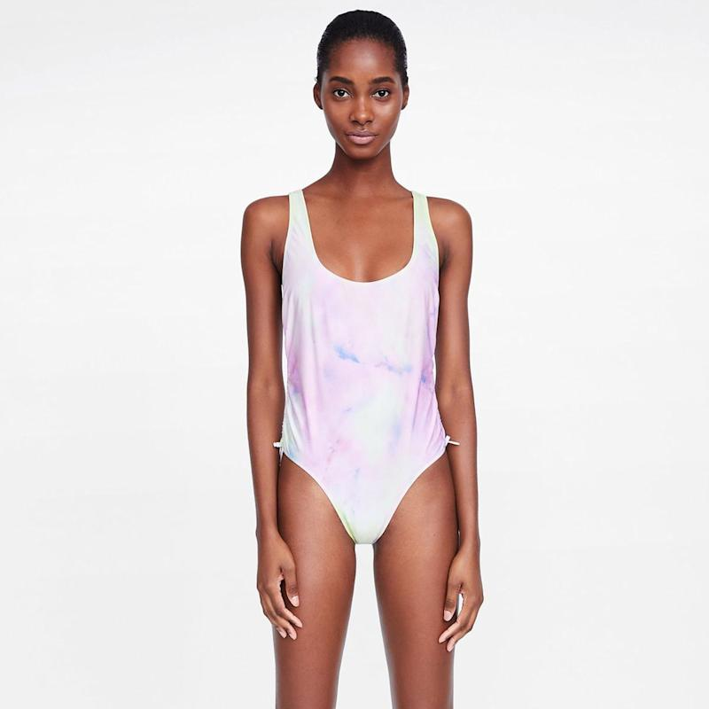 7b531dfe37515 The Only 10 Zara Swimsuits That Matter