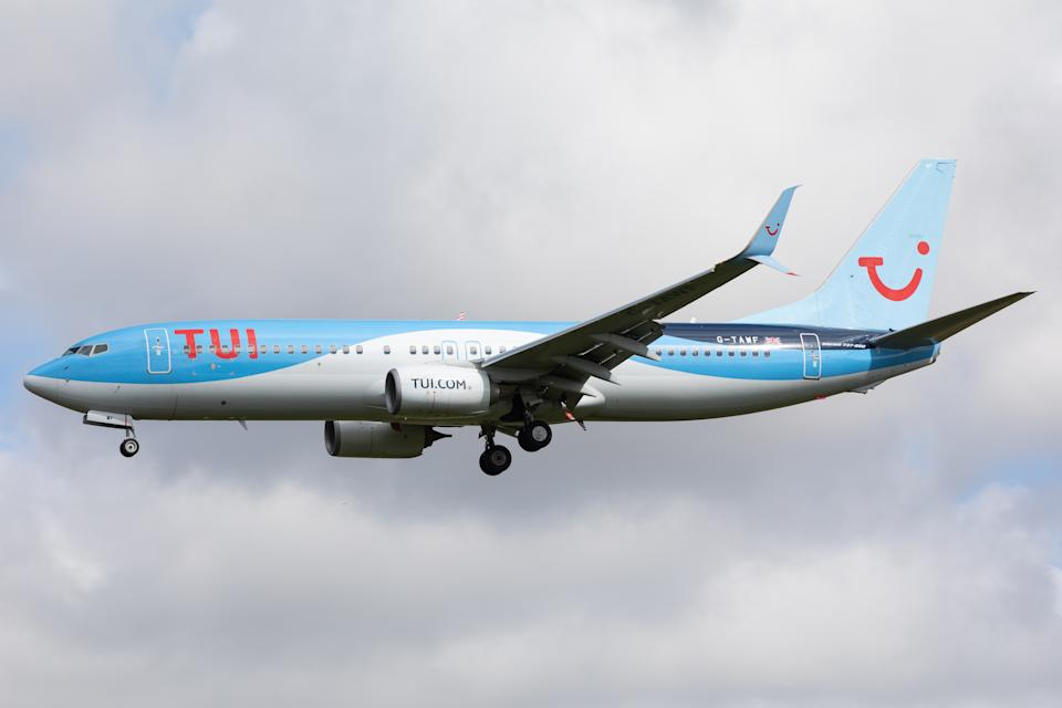 TUI to raise €1bn after boost in holiday bookings