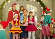 """<p><b>Paramount+'s Description:</b> """"Santa's been hit in the head and thinks he's the Easter Bunny! To save Christmas, Timmy and the gang will have to journey through the North Pole, and face talking penguins and dangerous Ginger Bread Men, all without magic!""""</p> <p><a href=""""https://www.paramountplus.com/movies/a-fairly-odd-christmas/RfaldFBnxviW95Q6VTcUNfRB4kDtit6F/"""" class=""""link rapid-noclick-resp"""" rel=""""nofollow noopener"""" target=""""_blank"""" data-ylk=""""slk:Watch A Fairly Odd Christmas on Paramount+ here!"""">Watch <strong>A Fairly Odd Christmas</strong> on Paramount+ here!</a></p>"""