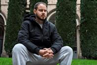 Rapper Pablo Hasel was holed up in a university in Catalonia before being arrested