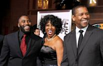 """<p><strong>Famous parent(s)</strong>: actor Denzel Washington<br><strong>What it was like: </strong>""""I've had the acting bug since I was, like, five,"""" he's <a href=""""http://www.mensjournal.com/entertainment/articles/how-denzels-son-john-david-washington-became-the-best-thing-on-hbos-ballers-w431693"""" rel=""""nofollow noopener"""" target=""""_blank"""" data-ylk=""""slk:said"""" class=""""link rapid-noclick-resp"""">said</a>. """"But growing up I saw how people treated me differently when they knew who my father was, even the stuff I did on the field. Sometimes I'd rush for 100 yards and the headline would be, 'Denzel's son runs for 100 yards.' That's where the suppression of that bug came from.""""</p>"""