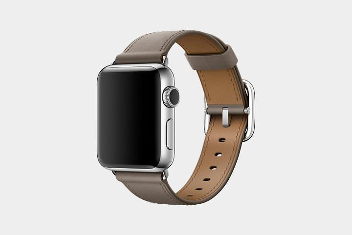 Apple Classic Buckle
