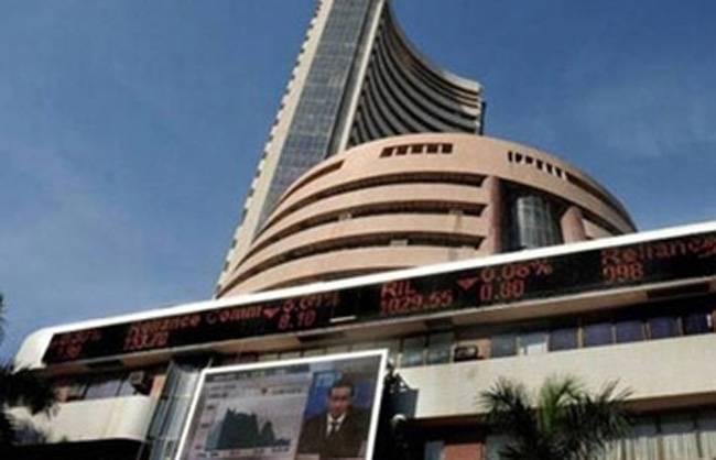 On first trading day of 2017-18, Sensex closes at record 29910.22, Nifty at all-time high of 9237.85