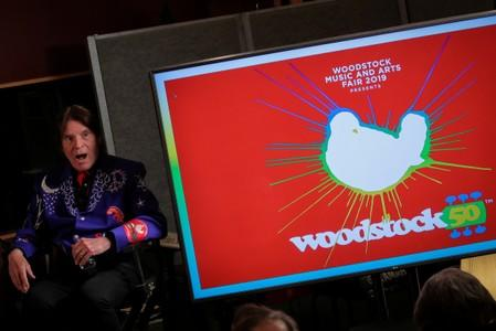 Woodstock 50 music festival called off due to 'unforeseen setbacks'
