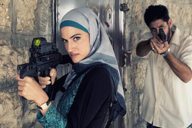 Why 'Fauda' Is the Best-Kept Secret on Netflix
