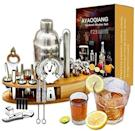 <p><span>24-Piece Bartender Kit Cocktail Shaker Set</span> ($31, originally $39)</p>