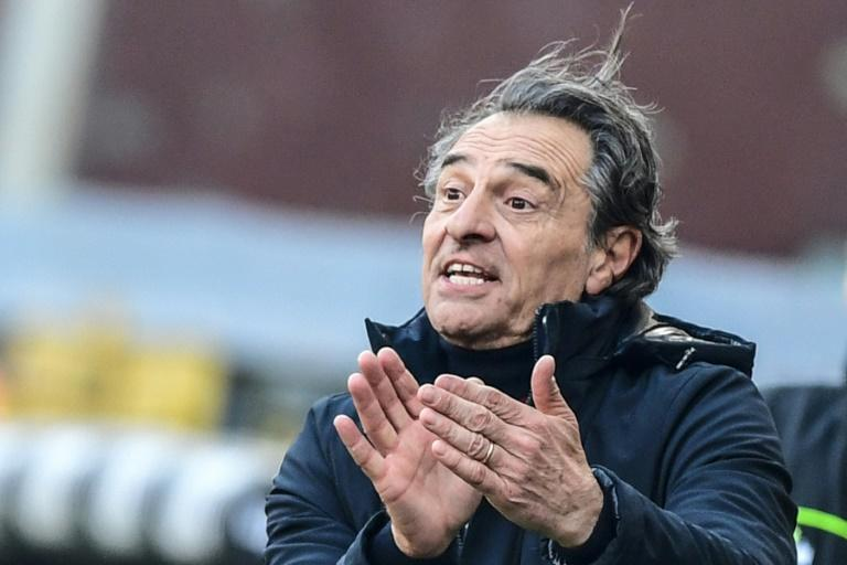 Cesare Prandelli returns to Fiorentina, the Italian club with which he had the most success