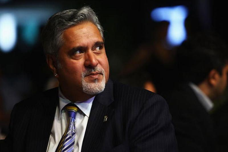 Vijay Mallya May Soon Lose Possession of His Multi-Million Pound Mansion in London