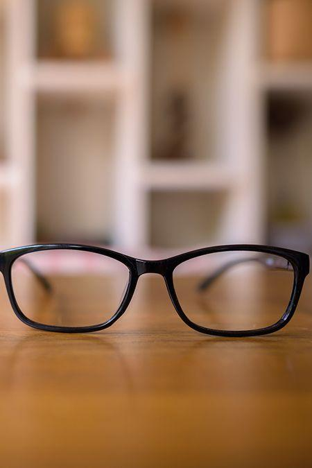 """<p>If you're constantly misplacing your glasses, get a back up or two. <a href=""""https://www.dollartree.com/custserv/custserv.jsp?pageName=FashionReadingGlasses"""" rel=""""nofollow noopener"""" target=""""_blank"""" data-ylk=""""slk:Fashion frames"""" class=""""link rapid-noclick-resp"""">Fashion frames</a> from the <a href=""""http://dollartree.com"""" rel=""""nofollow noopener"""" target=""""_blank"""" data-ylk=""""slk:Dollar Tree"""" class=""""link rapid-noclick-resp"""">Dollar Tree</a> go for just a buck. </p>"""