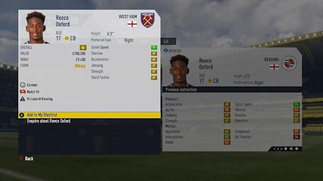 Anyone can achieve success with a big transfer budget, but can you do it with limited funds? Fraser Gilbert delves into FIFA 17 Career Mode to pick out the hidden gems
