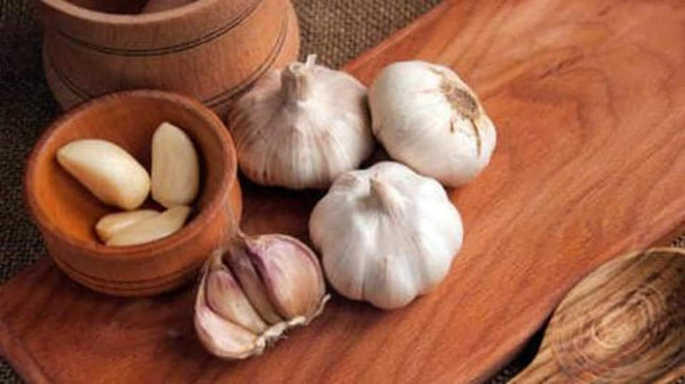 How to reap benefits of garlic when you