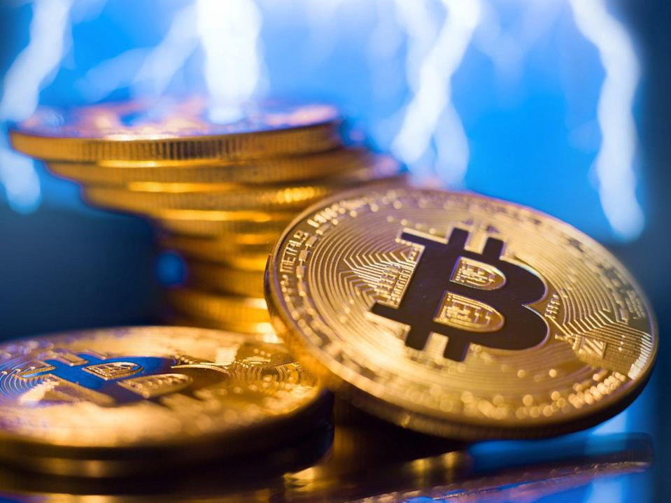 The Bitcoin Lightning Network has grown massively over the last year (Getty Images)