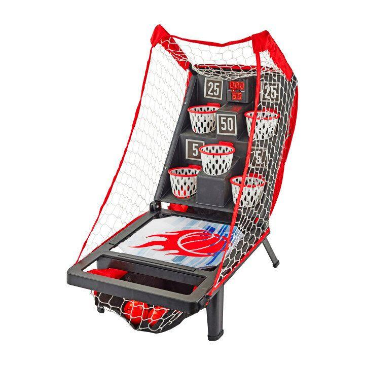 "Like having an arcade right in your home.&nbsp;<strong>Ages:</strong> 3+&nbsp;<strong>Get it at:</strong> <a href=""https://www.marshalls.ca/en"" target=""_blank"" rel=""noopener noreferrer"">Marshalls</a>, $29.99 (in store only)"
