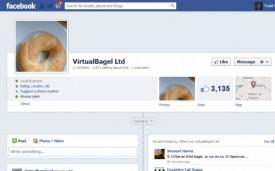 Facebook 'Likes' Inflated by Fake Accounts [REPORT]