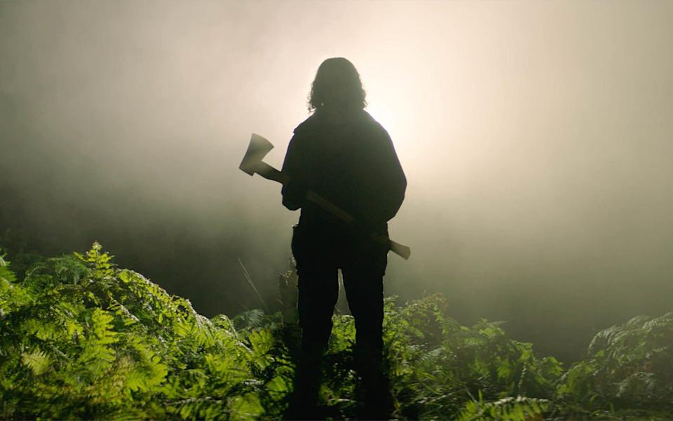 'The Axe Trick': Wheatley's latest film returns him to his folk-horror roots - Neon