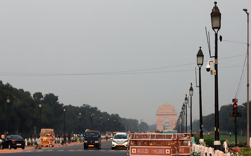 India Seeks to Adopt China-Style Facial Recognition in Policing