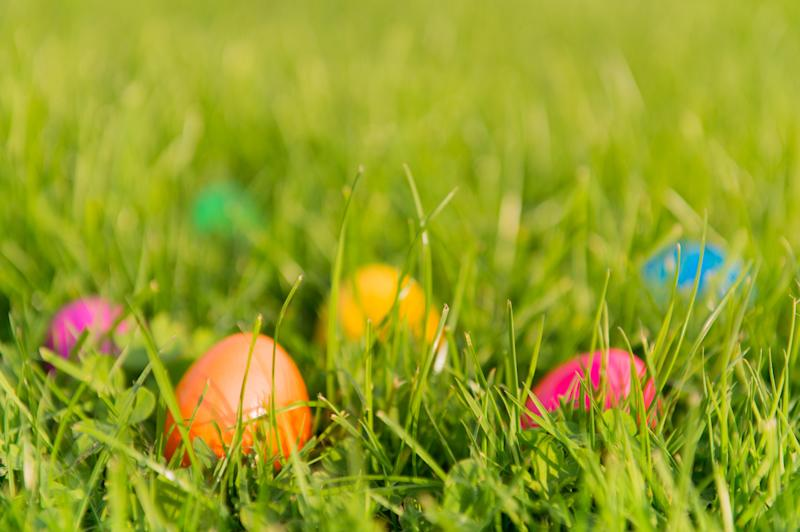 This Is Where the Word 'Easter' Comes From