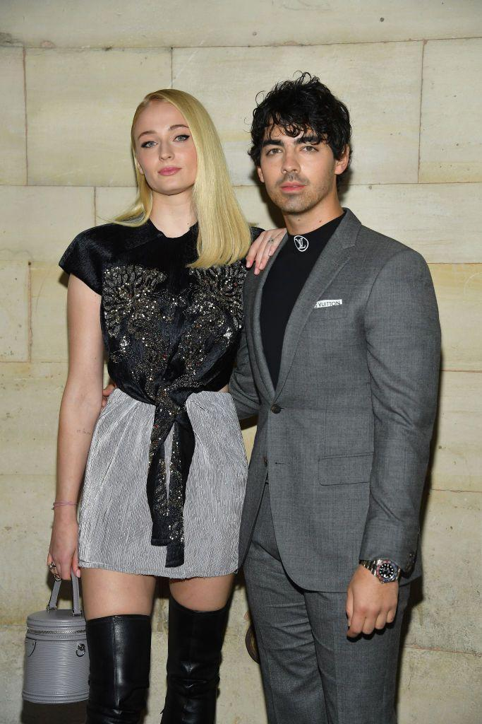 Drop Everything You're Doing Because Sophie Turner And Joe Jonas Just Welcomed Their Baby