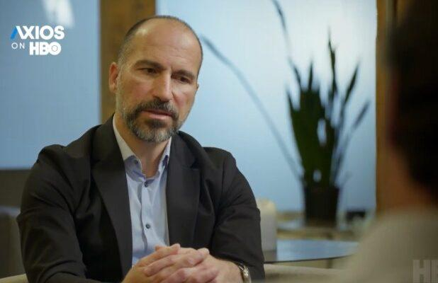 Uber CEO Defends Saudis After Jamal Khashoggi Murder: 'Doesn't Mean They Can Never Be Forgiven' (Video)