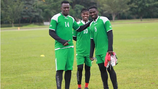 After the Shield match, Gor Mahia will be in Nakuru on Saturday to face Ulinzi Stars in a league match