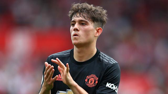 The Red Devils' leading goalscorer has saluted the impact his team-mate has made since joining from Swansea in the summer