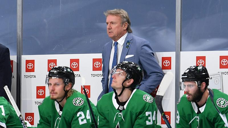 Stars 'reaping the rewards' of Rick Bowness' coaching experience