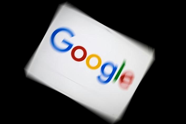 Google was set to be sued by the US government in what would be the biggest antitrust case in decades