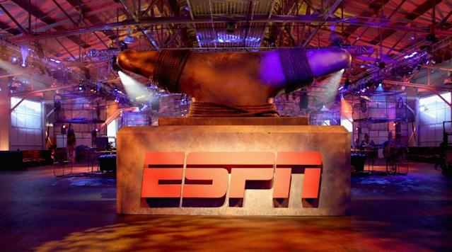 "<p>The message delivered by ESPN president John Skipper on Wednesday afternoon to nearly 500 analysts, commentators, play-by-play voices, reporters and writers was clear:</p><p>ESPN remains the No. 1 brand in sports media.</p><p>In what the network tabbed as ""Talent Gathering 2017,"" Skipper and a host of ESPN senior management addressed the company's front-facing talent (meaning those who present themselves to the public via audio, digital or television) at the company's Bristol headquarters. The topics at the presentation included ESPN's current priorities, the recent changes to the company's social media policy, how political and social issues should be handled by editorial staffers, how the company approaches sexual harassment allegations and upcoming initiatives. Staffers sat on folding chairs at the ESPN KidsCenter, which serves as a daycare center when not hosting talent gatherings.</p><p>""Skipper's message was we need to control the sky-is-falling narrative better since that's just not the case,"" said one staffer in attendance. ""I would say the first hour was rally the troops, a big-time pep rally: here's our great data, look at our great numbers. The next time someone is telling you we are losing steam, it just isn't the case.""</p><p>""The two tent poles were confidence and pride,"" said another ESPN staffer.</p><p>Skipper cited the company's NBA deal—ESPN has committed $12.6 billion for the rights to the NBA through 2025, a dollar figure that has been criticized in some circles—as a good one for ESPN. He cited the increased viewership numbers for the NBA this year (over 20%) and told staffers that the NBA was ""an ascendant league"" and ""I challenge vigorously"" anyone who said ESPN overpaid.</p><p>Social media was a major topic of discussion, especially given the many times ESPN has found itself in the news in this area. That part of the presentation was handled by vice president Kevin Merida, the editor in chief of The Undefeated and a former managing editor of <em>The Washington Post</em>. Merida emphasized not to enter into political areas, though made clear that if a politician waded into the sports sphere, commentators could comment. SportsCenter host Scott Van Pelt introduced Merida and was self-deprecating about how little value there was in engaging in back and forth with people on Twitter.</p><p>Merida pointed out to the group that there was a clause in the social media policy where management reserved the right to take action if staffers violated it. ""He was very measured and I thought appealed to the people with reason in the room,"" said one ESPN staffer. Merida told the audience that he had spoken to ESPN on-air staffers who are active on Twitter—including Pablo Torre, Sarah Spain and Van Pelt—to get feedback on their social media experience. </p><p>Barry Blyn, a vice president of consumer insights, was charged with letting staffers know about ESPN's social media numbers and also hyped the growth of First Take—a show that once threatened Warriors star Kevin Durant on-air—since moving from ESPN2 to ESPN. Executive vice-president Connor Schell showed a sizzle reel of the best of ESPN Films including its 30 for 30 documentary series and pushed how committed ESPN is to storytelling.</p><p>At the two hour mark, Skipper asked for questions from the audience. One source said there were just a handful questions for the ESPN president. ""The smart people in the room, I'm not sure they would choose that forum to raise their concerns to John,"" said another ESPN staffer.</p><p>Skipper was asked about the <a href=""https://www.bloomberg.com/news/articles/2017-12-13/disney-s-fox-deal-what-we-know-and-what-we-still-want-to-know"" rel=""nofollow noopener"" target=""_blank"" data-ylk=""slk:reported Fox-Disney deal"" class=""link rapid-noclick-resp"">reported Fox-Disney deal</a> (he didn't say much) and another question from a football analyst centered around what talent could do if a politician made a comment about sports? There was also a question about how ESPN handles sexual harassment. Staffers in attendance said Skipper reiterated that ESPN has a zero-tolerance policy on sexual harassment. (No doubt ESPN talent is well aware of Jami Cantor, a former wardrobe stylist for the NFL Network,<a href=""https://www.si.com/tech-media/2017/12/12/nfl-network-sexual-harassment-jami-cantor-lawsuit-faulk-mcnabb-weinberger"" rel=""nofollow noopener"" target=""_blank"" data-ylk=""slk:filing an amended complaint"" class=""link rapid-noclick-resp""> filing an amended complaint</a> in Los Angeles Superior Court against NFL Enterprises. In it, she named NFL Network producers and on-air talent as subjecting her to unlawful discrimination and retaliation.) A source said Skipper told the crowd he did not believe sexual harassment was a major issue at ESPN and reiterated in strong terms that he encouraged all staffers to send him emails or set up a meeting with him if they believed any HR violations existed.</p><p>After the presentation ended, staffers were treated to sliders, sushi, parfait and coffee among other food. ESPN Front Row, a website run by ESPN PR, offered its recap here of the events <a href=""https://www.espnfrontrow.com/2017/12/espn-commentators-gather-summit-bristol/"" rel=""nofollow noopener"" target=""_blank"" data-ylk=""slk:here"" class=""link rapid-noclick-resp"">here</a>.</p>"