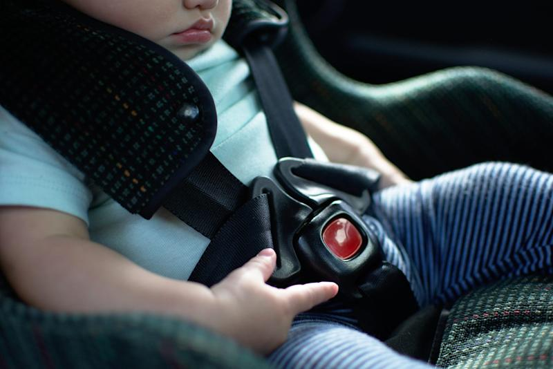 In the first six days of August, five children have died in hot cars, bringing 2019 total to 29
